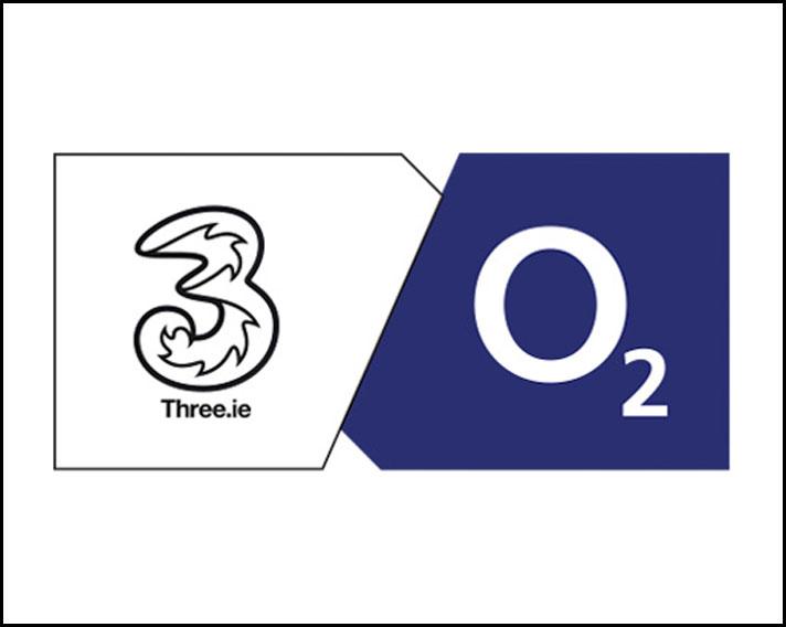 Three O2 Ireland