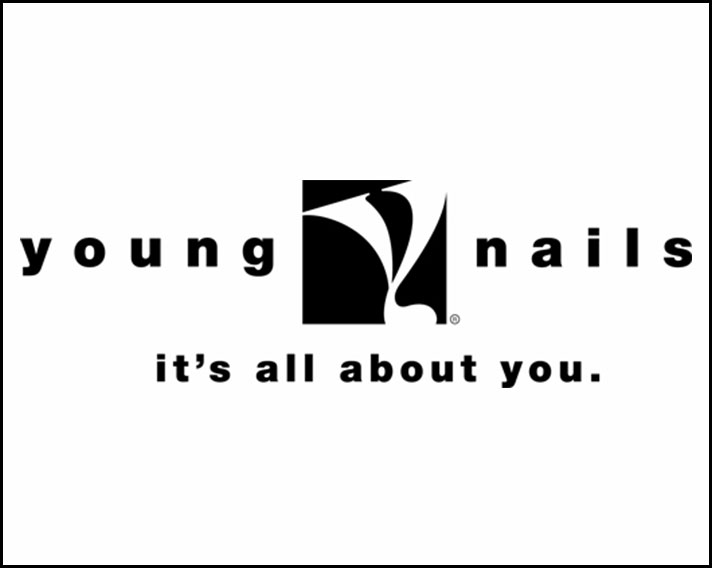 young nails